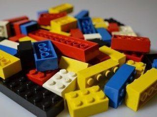LEGO-Tage (12.-14.01.2018)
