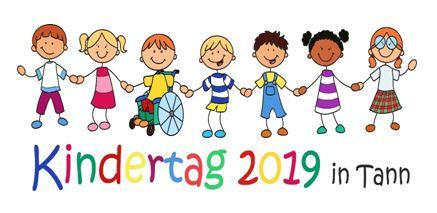 Weltkindertag 2019 in Tann
