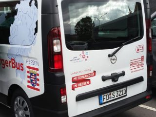 Bürgerbusfahrer-Stammtisch