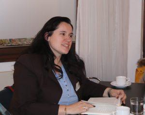 Alexandra Kornack