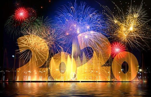Wir wünschen allen ein frohes, neues Jahr!